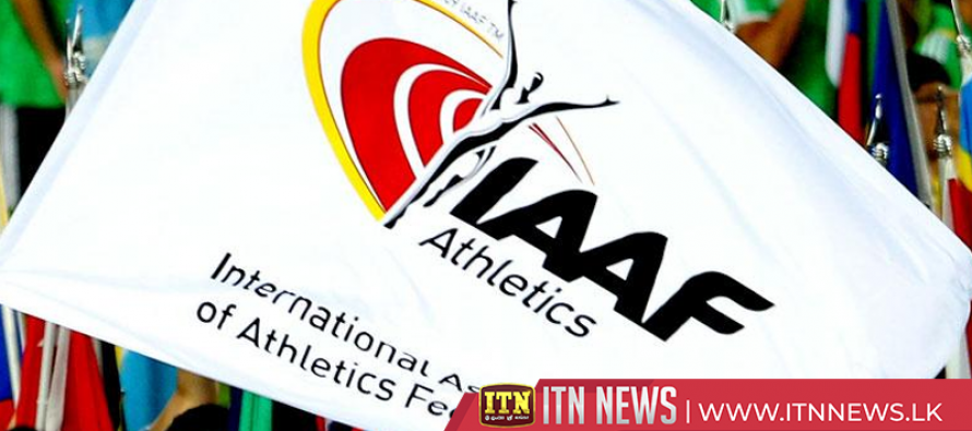 IAAF maintains ban on Russia over widespread doping