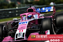 Motor racing-Force India to operate as normal in administration