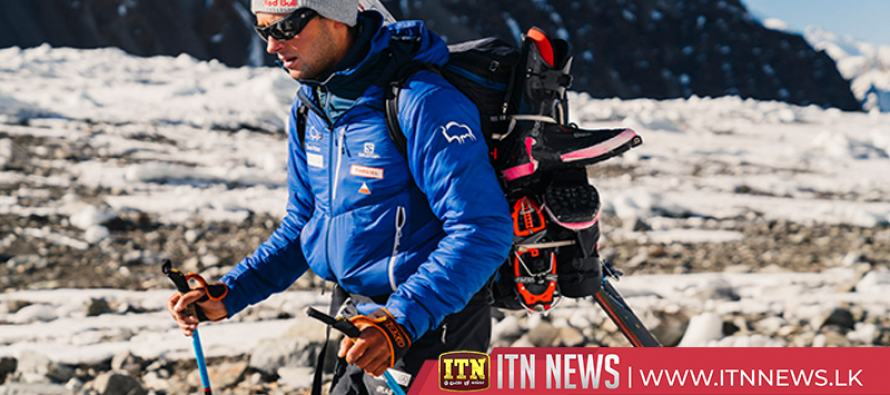 Polish man becomes first person to ski down from K2 summit