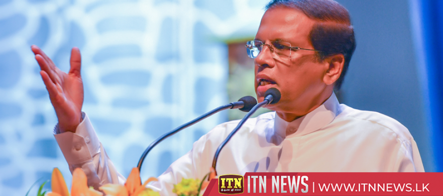 President inaugurates filling of water to the Kalu Ganga – Moragahakanda reservoir