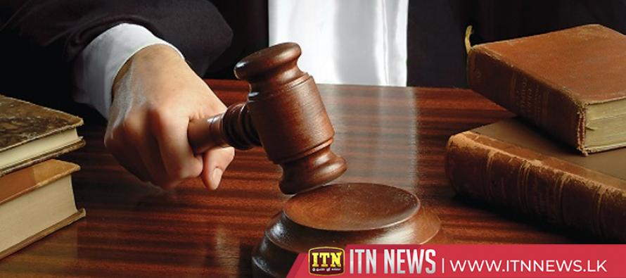 Three sentenced to death over an assassination in Pannipitiya
