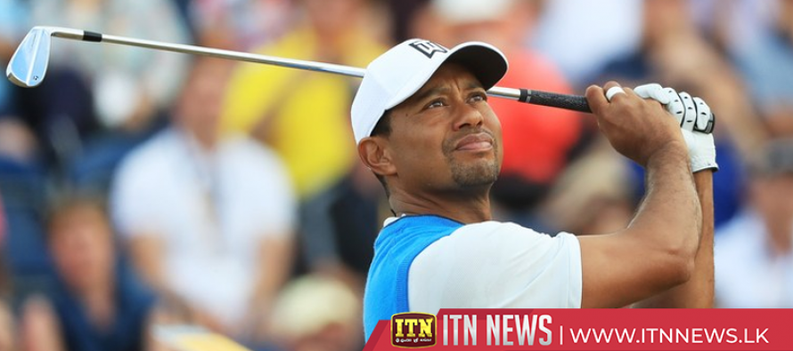 Woods even, Kisner leads after first day at British Open