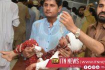 பாகிஸ்தானில் தற்கொலை குண்டுத்தாக்குதலில் 13 பேர் பலி