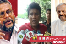 Party leaders discuss the Provincial Council election