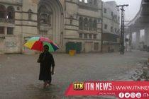 பாகிஸ்தானின் பஞ்சாப் மாகாணத்தில் கடும் மழை : 7 பேர் பலி