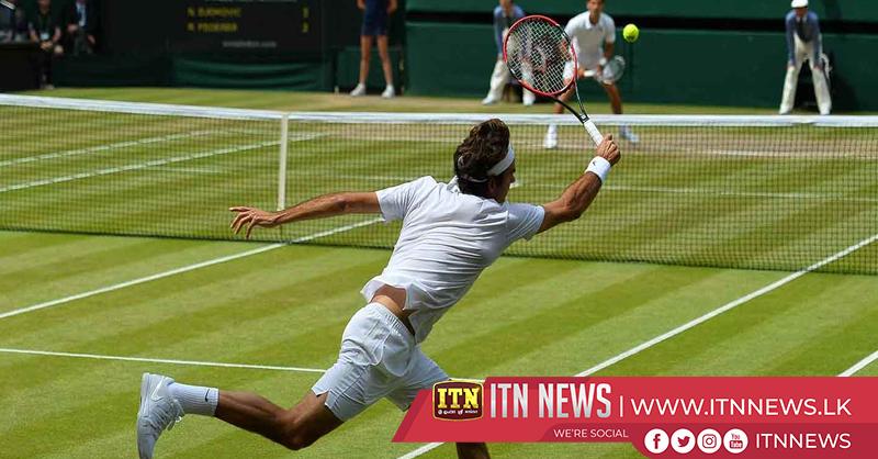 Tennis Wimbledon/digitapackage