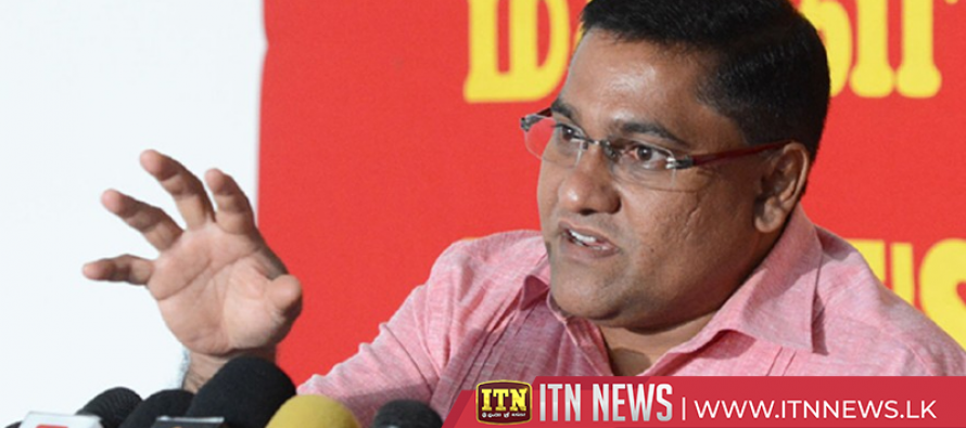 MP Vijitha Herath says sovereignty of the country affected