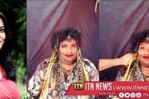 `சர்கார்' படப்பிடிப்பில் ஜோகி பாபு : வைரலாகும் வீடியோ