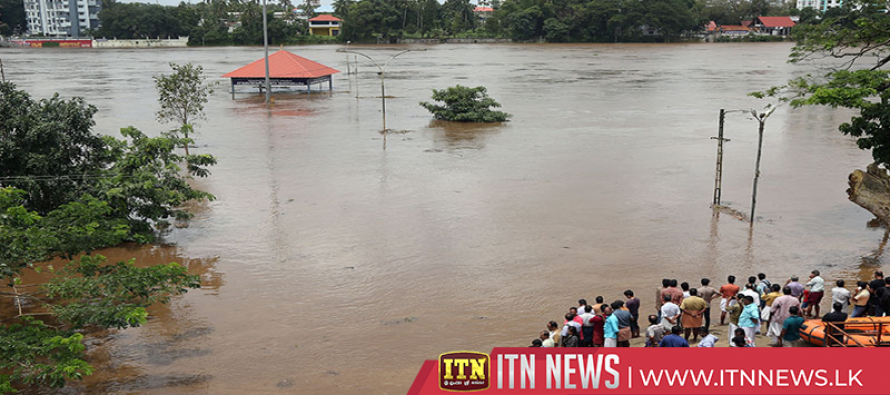 Floods, incessant rain kills at least 26 in southern India