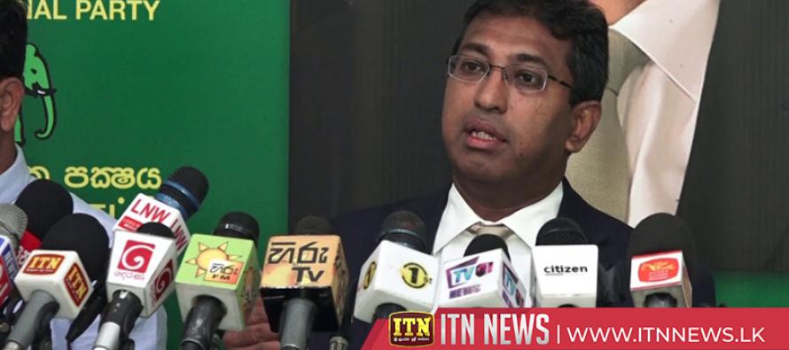 The Government refutes allegations on Sri Lanka-Singapore FTA
