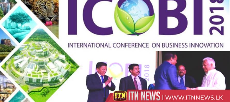 International conference on Business Innovation at NSBM