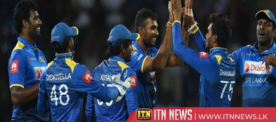 Sri Lanka beat South Africa at last
