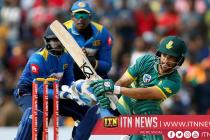 Sri Lanka beaten again in Dambulla