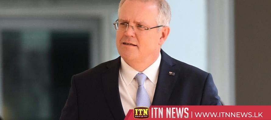 Treasurer Scott Morrison to become Australia's next prime minister