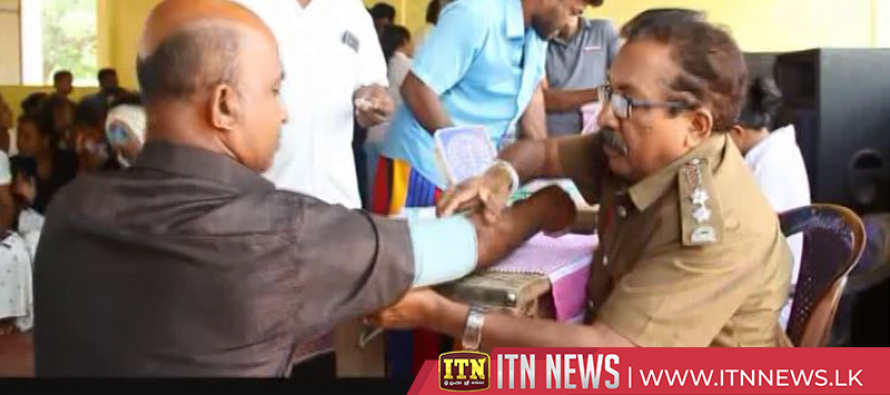 Another stage of the Kidney Diseases Clinic launched
