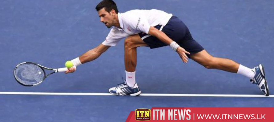 Djokovic battles back from brink to advance at Flushing Meadows