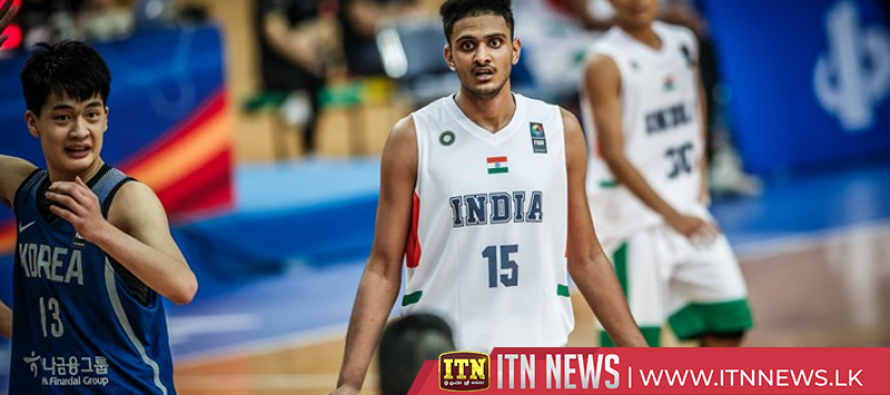 Indian 3×3 basketball teams prepared for Asian Games qualifier in Colombo