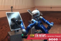 German astronaut directs humanoid robot from space