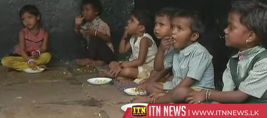 46 children die of malnutrition in four months in western India