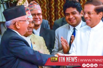 Warm greetings for the President who has been honoured with the BIMSTEC new Chairmanship