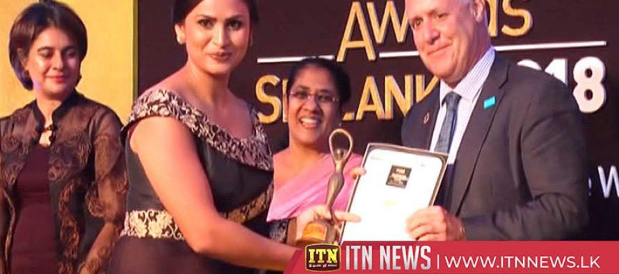 சித்தாரா விருது வழங்கி கௌரவிக்கப்பட்டார்