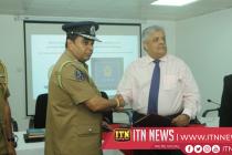 A Program to strengthen Community Police Service