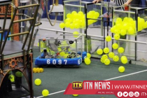 World's brightest young minds in Mexico for Robotics Olympics