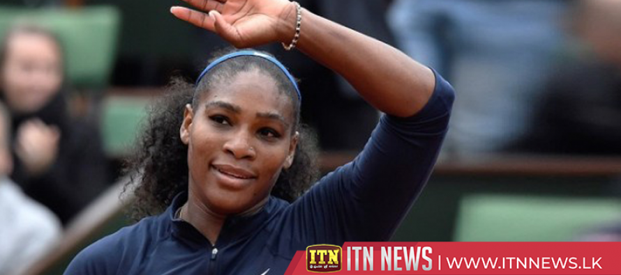 Serena Williams: French Open bans 'superhero' catsuit from next year