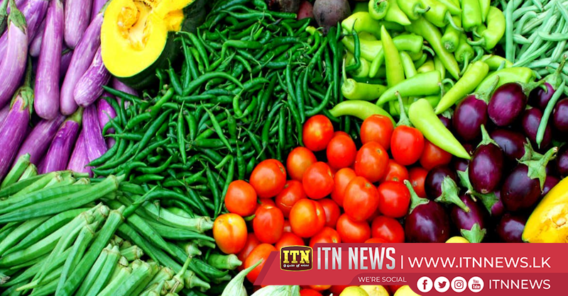 Vegetable price to come down