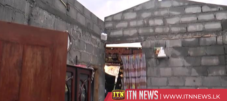 Strong winds damage 217 houses in Ampara