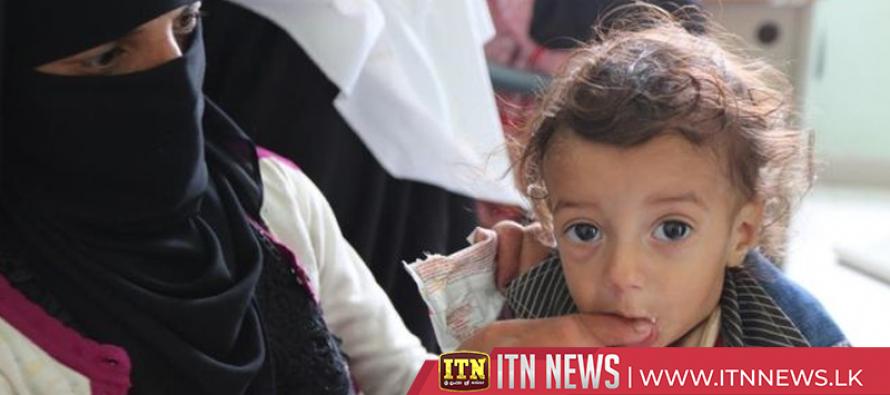 Yemen conflict: A million more children face famine