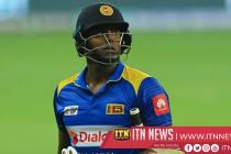 Angelo Mathews dropped from 15-member squad for ODIs againstEngland