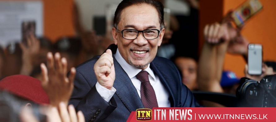 Malaysia's former jailed politician Anwar Ibrahim begins by-election campaign
