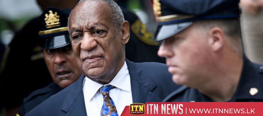Bill Cosby sentenced to state prison for sexual assault