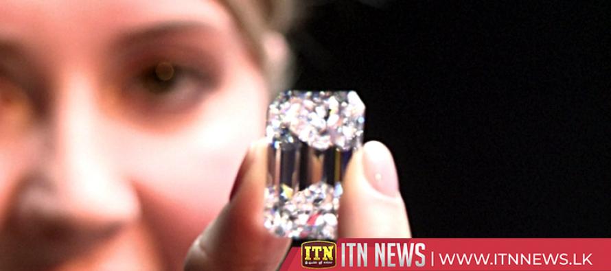 Fancy Vivid Pink diamond estimated to fetch up to $50 million at auction