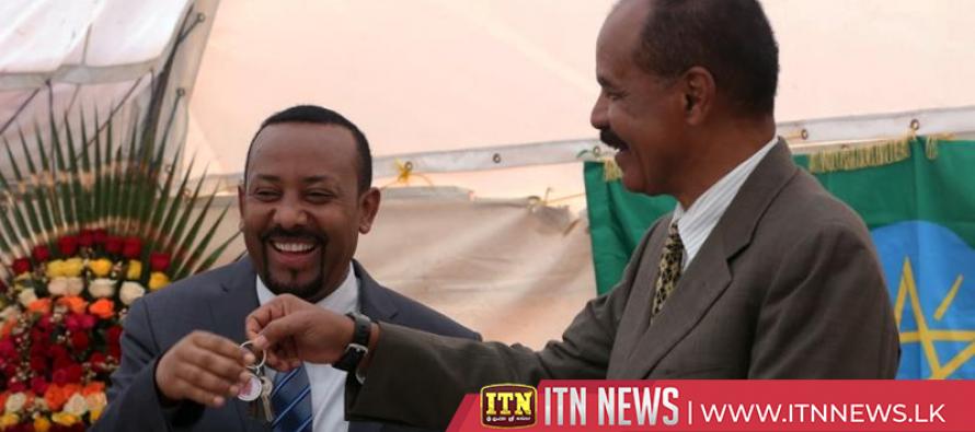 After 20 years, Ethiopia, Eritrea border reopens