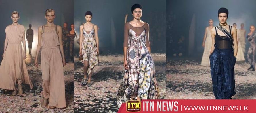 Dior's dance kicks off Paris Fashion Week