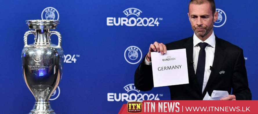Germany beats Turkey to host tournament