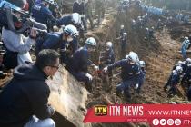 Fears grow for Japan quake survivors as death toll rises