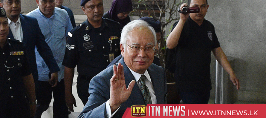 Profile of ex-Malaysian PM Najib arrested, to face charges in 1MDB case