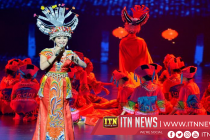 Nanning int'l folk song arts festival held in China's Guangxi