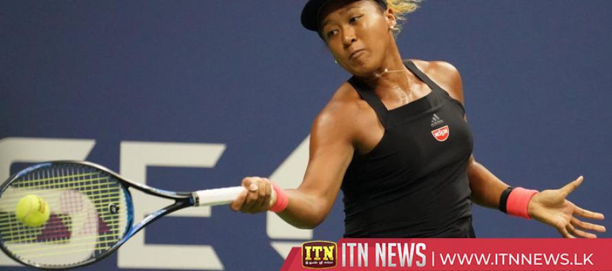 Naomi Osaka wins first match following US Open victory