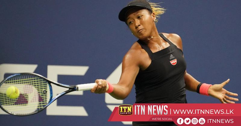 Naomi Osaka wins first match following US Open victory