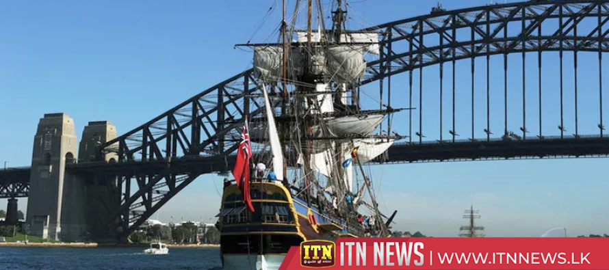 Search narrows for Captain Cook's warship Endeavour