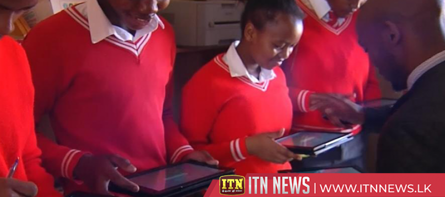 Hydrogen power lights up school in rural South Africa