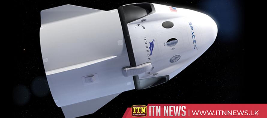 SpaceX Announces New Plan To Send Tourist Around Moon