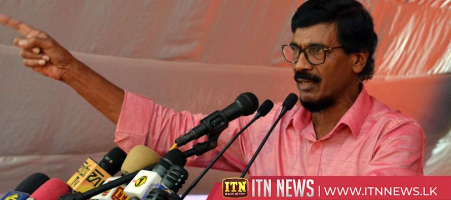 JVP askes to abolish Executive Presidency
