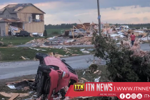Tornado rips through Ottawa and Gatineau, with five suffering from critical injuries