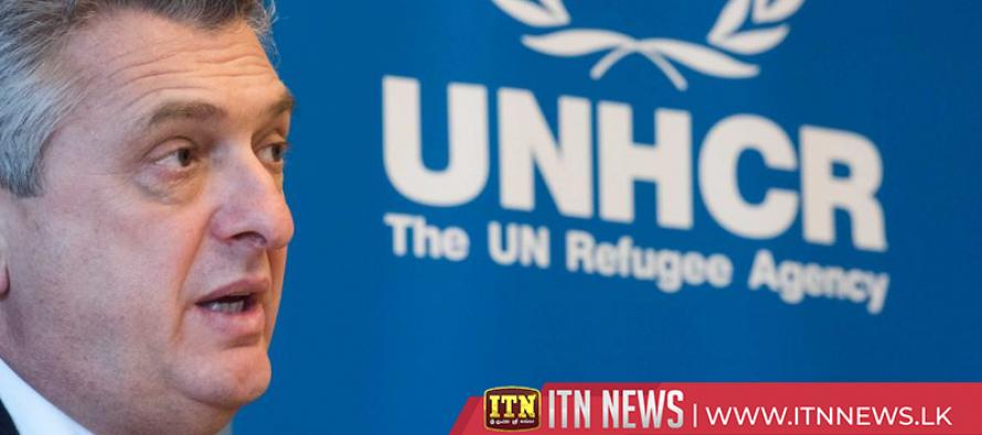 UNHCR's Grandi possible contender for Nobel Peace Prize