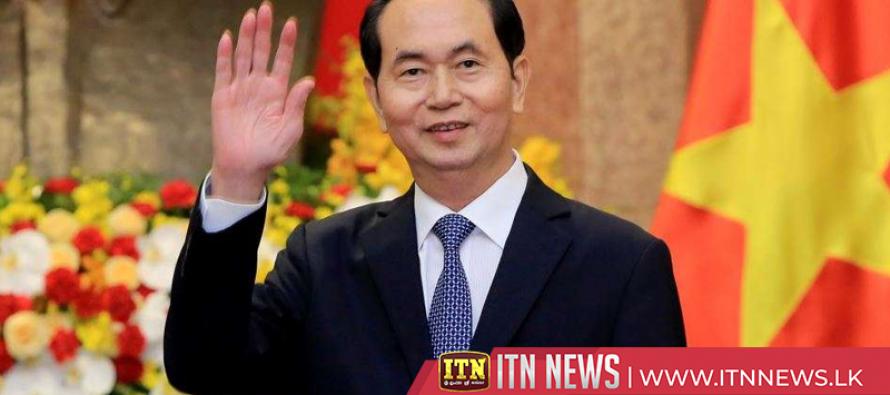 Vietnam President Tran Dai Quang dead at 61